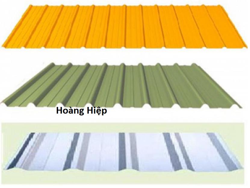 hướng dẫn thi công lợp mái tôn