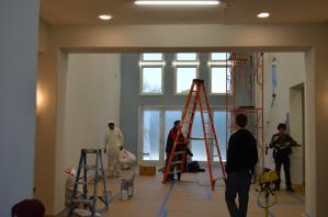 Dịch vụ thợ sơn nhà tại Quận 2uy tín