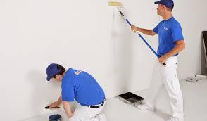 thợ sơn nhà tại bình dương giá rẻ